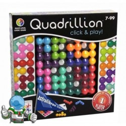 Quadrillion. Click & play.