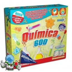 KIMIKA 600/QUÍMICA 600