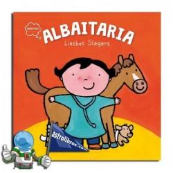 ALBAITARIA , HANDITAN BILDUMA 4