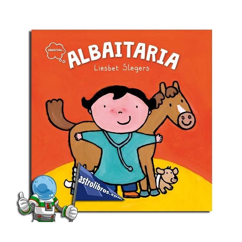 Handitan bilduma 4 | Albaitaria
