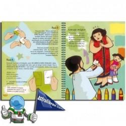 LOS MEJORES TRUCOS DE MAGIA (Libro para niños)