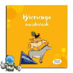 BREMENGO MUSIKARIAK (LIBURU)