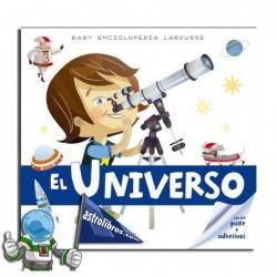EL UNIVERSO , BABY ENCICLOPEDIA