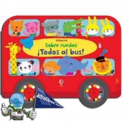 ¡Todos al bus! Sobre ruedas