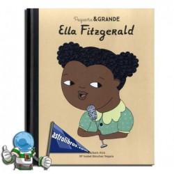 Ella Fitzgerald. Pequeña & Grande.