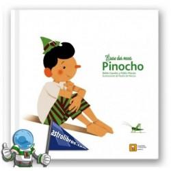 Pinocho. Érase dos veces