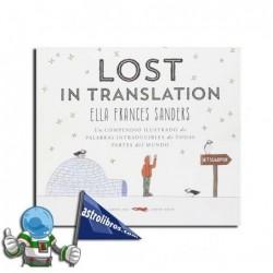 LOST IN TRANSLATION | LIBURU IRUDIDUNA