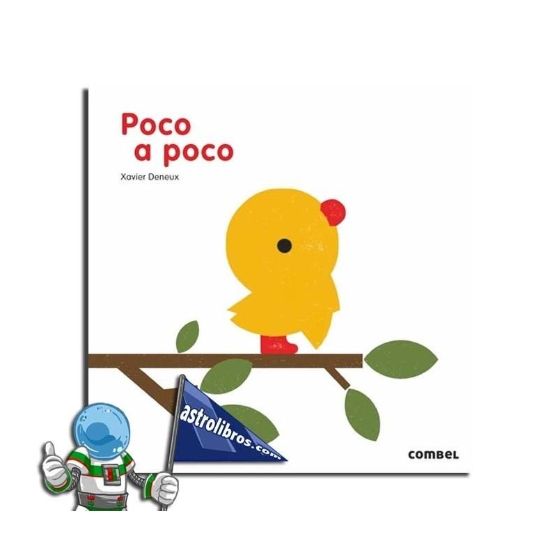POCO A POCO , RINCÓN DE PUZLES