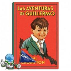 LAS AVENTURAS DE GUILLERMO (LIBRO)
