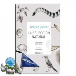 LA SELECCIÓN NATURAL. (Charles Darwin)