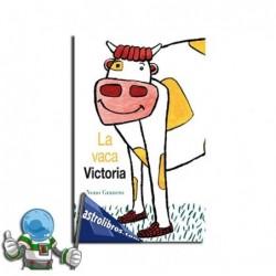 LA VACA VICTORIA.
