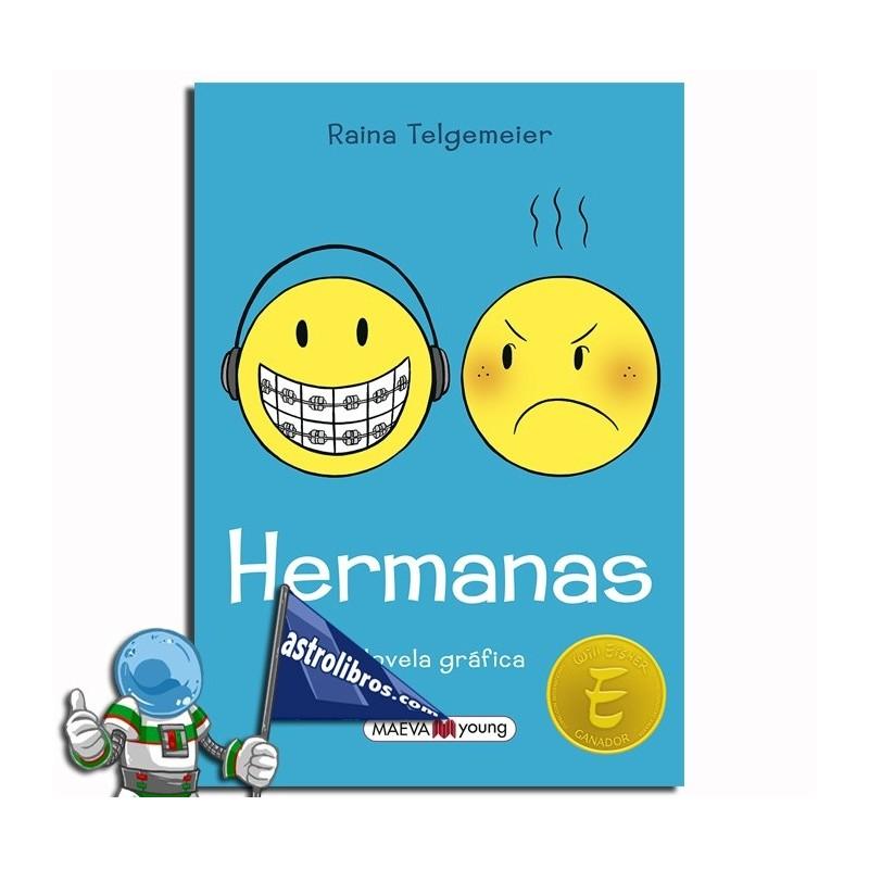 HERMANAS. NOVELA GRÁFICA