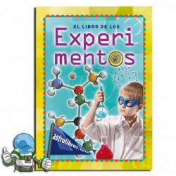 El libro de los experimentos.