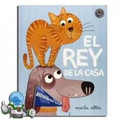 EL REY DE LA CASA , MARTA ALTÉS