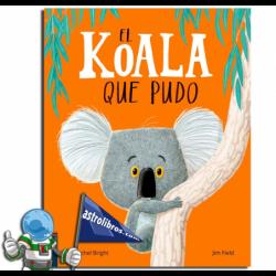 EL KOALA QUE PUDO , CUENTO ILUSTRADO