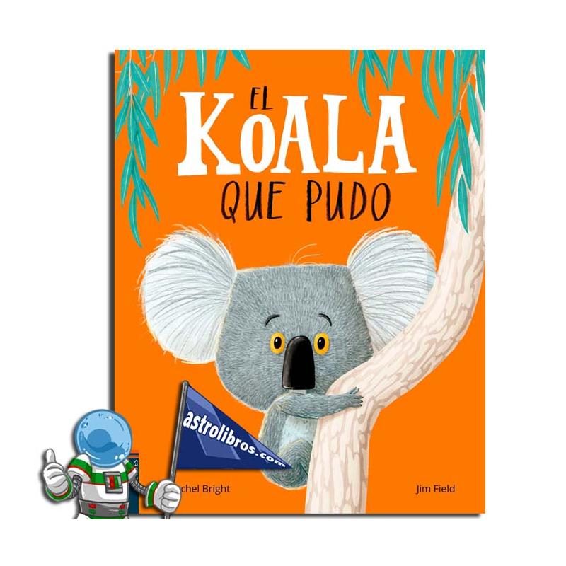 EL KOALA QUE PUDO