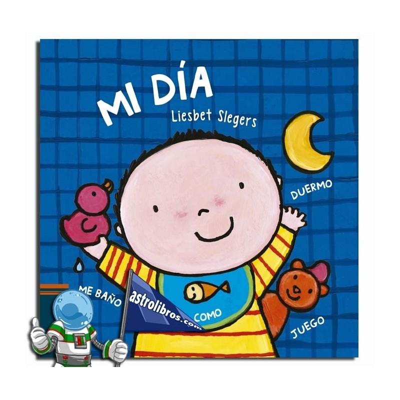 MI DIA. COLECCIÓN COMETA 4
