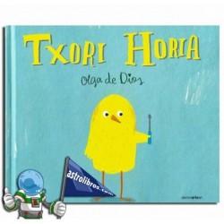 TXORI HORIA