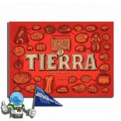 DEBAJO DE LA TIERRA, DEBAJO DEL AGUA
