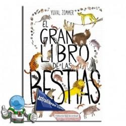 EL GRAN LIBRO DE LAS BESTIAS