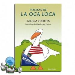 POEMAS DE LA OCA LOCA. GLORIA FUERTES