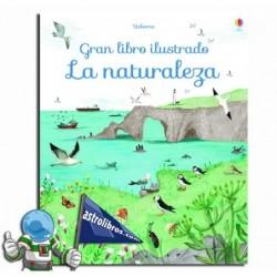 La naturaleza. Gran libro ilustrado