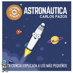 ASTRONÁUTICA | FUTUROS...