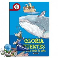 CUENTOS DE ANIMALES , BIBLIOTECA GLORIA FUERTES