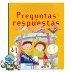 PREGUNTAS Y RESPUESTAS DE GLORIA FUERTES