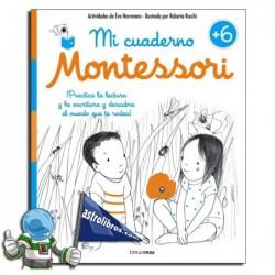 MI CUADERNO MONTESSORI +6