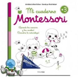 MI CUAERNO MONTESSORI +3