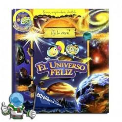 EL UNIVERSO FELIZ. ENCICLOPEDIA ARAZONIA