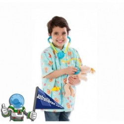 Disfraz de Pediatra infantil