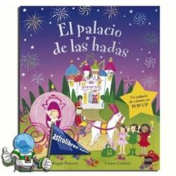 EL PALACIO DE LAS HADAS, LIBRO POP-UP