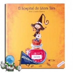 EL HOSPITAL DE LITERA TURA. Cuento