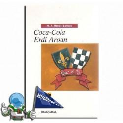 COCA COLA ERDI AROAN