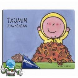 TXOMIN UDAZKENEAN , TXOMIN BILDUMA 10