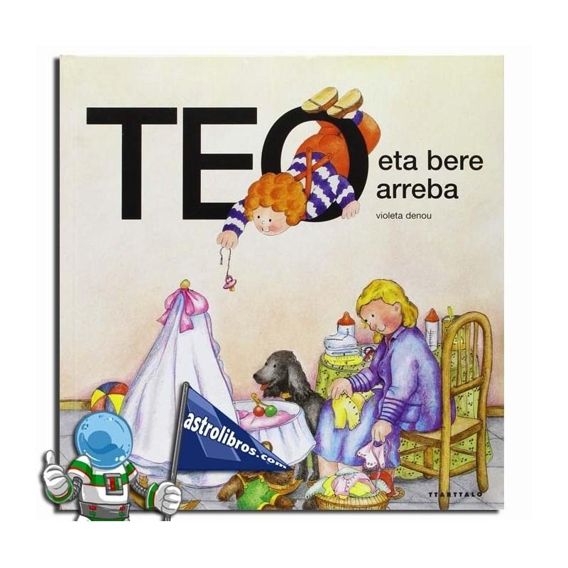 TEO ETA BERE ARREBA