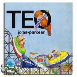 TEO JOLAS-PARKEAN