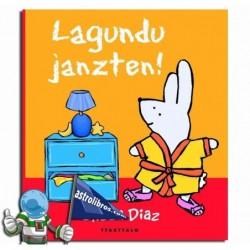 LAGUNDU JANZTEN!