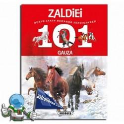 101 GAUZA ZALDIEI