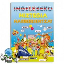 INGELESEKO HIZTEGIA HASBERRIENTZAT