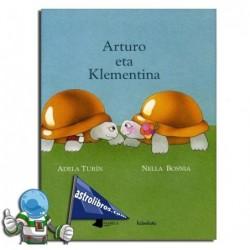 ARTURO ETA KLEMENTINA