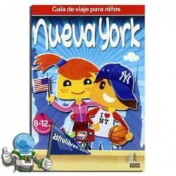 Guía de viaje para niños. Nueva York