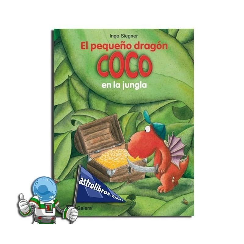 EL PEQUEÑO DRAGÓN COCO EN LA JUNGLA. EL PEQUEÑO DRAGÓN COCO 7