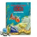 EL PEQUEÑO DRAGÓN COCO EN LA ATLÁNTIDA. EL PEQUEÑO DRAGÓN COCO 10