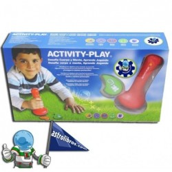 JUEGO ACTIVITY PLAY