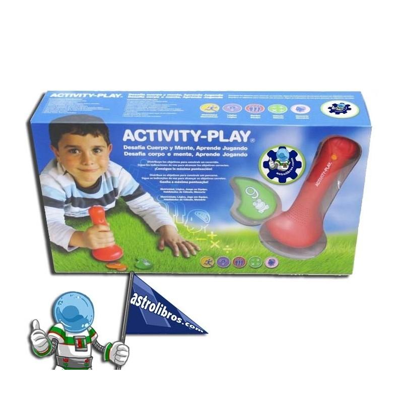 JUEGO ACTIVITY PLAY