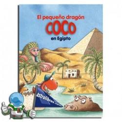 EL PEQUEÑO DRAGÓN COCO EN EL POLO NORTE. EL PEQUEÑO DRAGÓN COCO 19