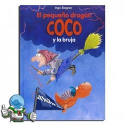 EL PEQUEÑO DRAGÓN COCO Y LA BRUJA. EL PEQUEÑO DRAGÓN COCO 15